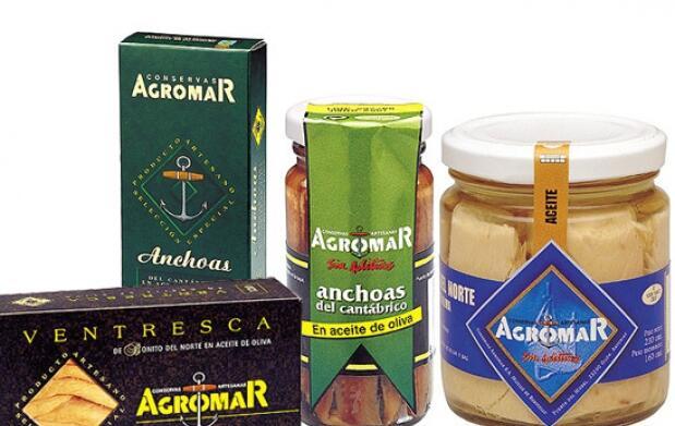 Las mejores conservas asturianas