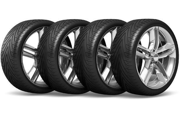 Ahorra en tu cambio de neumáticos