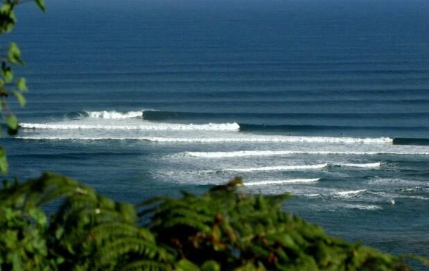 Escapada Surf en Asturias