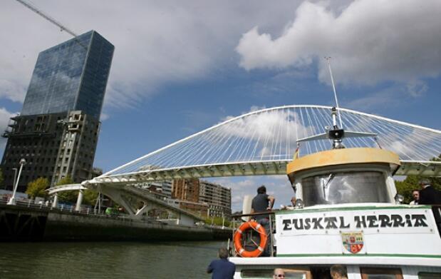 DibertigarRia: paseo en barco