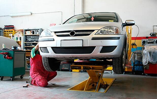 Revisión Premium de su vehículo 50€