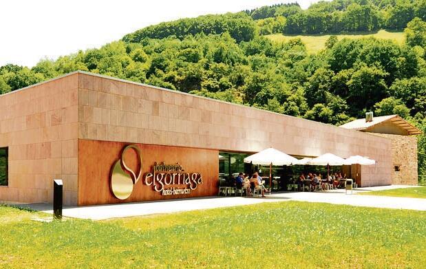 Bienestar y relax en Navarra