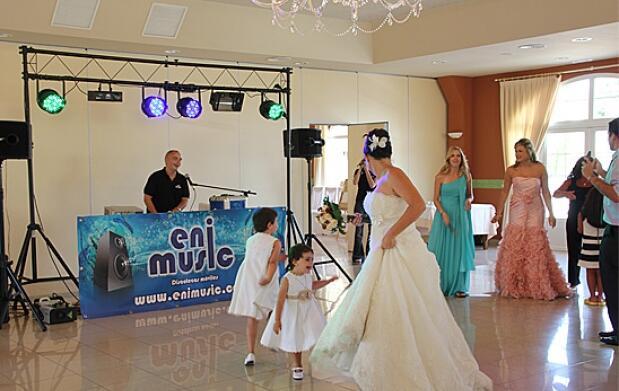 Música para tu boda, fiesta, evento…