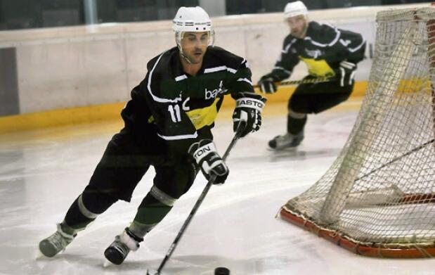 Entradas para hockey 3 noviembre