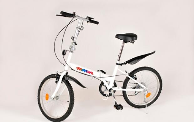 Bicicleta plegable 89 €