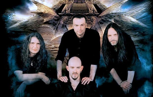 ¡Noche heavy metal con Judas Priest!