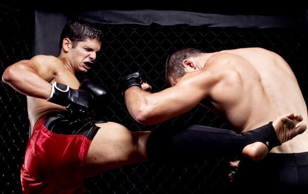 Velada de Kick Boxing