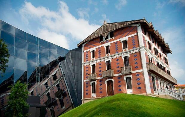 Cristóbal Balenciaga Museoa de Getaria