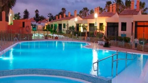 Fuerteventura 3, 5 o 7 noches + vuelo