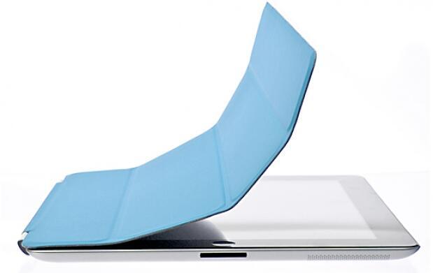 Funda de iPad 2 o superior