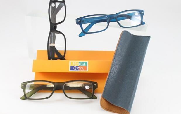 Pack de Diseño de 3 gafas de lectura