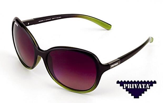 Gafas sol Privata polarizadas para ella