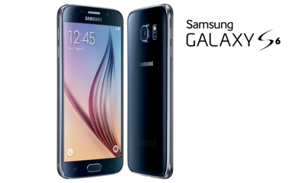 Samsung Galaxy S6 32 Gb Reacondicionado Grado A