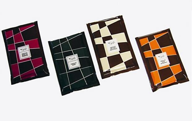 4 Tabletas de Chocolate Goya