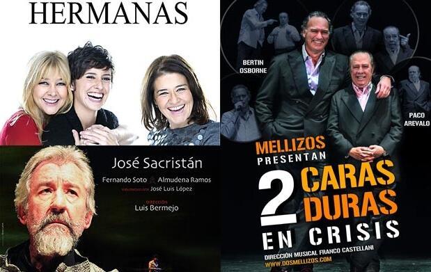 Zarzuela + Teatro en Aste Nagusia