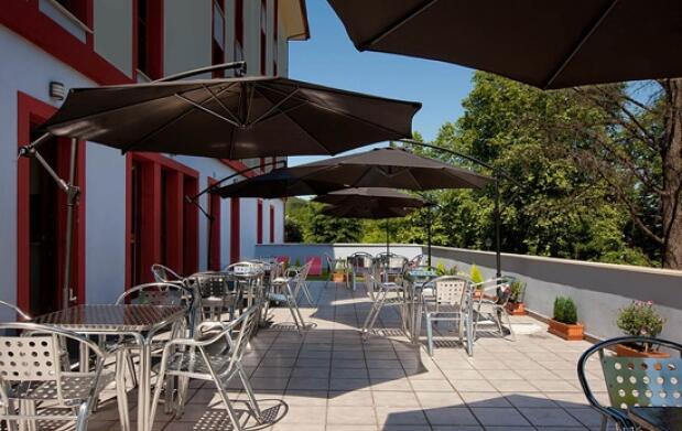 Menú buffet + Spa en Areatza
