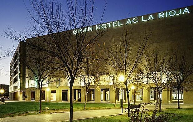 Escapada a La Rioja Hotel+Bodega para 2