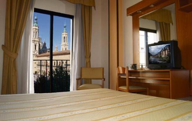 Escapada a Zaragoza para dos