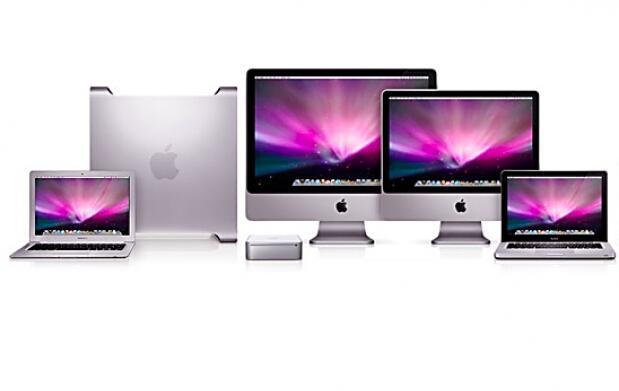 Puesta a punto de Mac