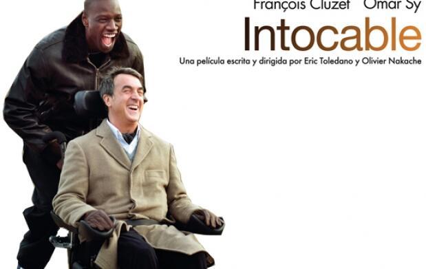"""Preestreno película """"Intocable"""" 2€"""