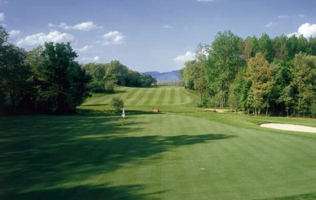 Green Fee en Izki Golf (Álava)