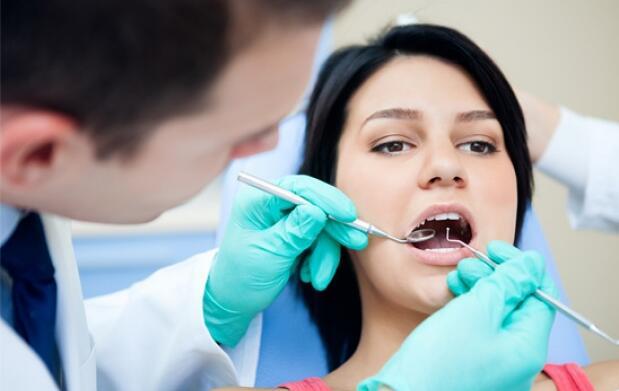 Revisión + Radiografía + Higiene Dental