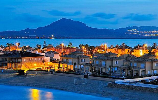 Vacaciones soleadas en Murcia
