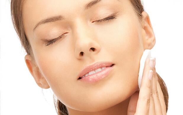 Tratamiento completo de belleza facial
