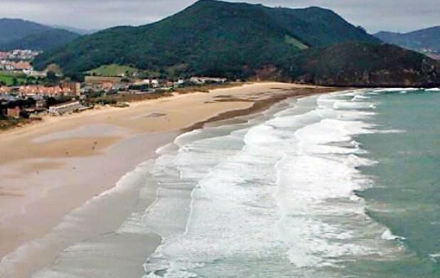 Escapada a la costa de Cantabria
