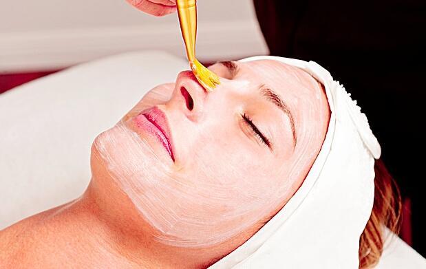 Rejuvenecimiento facial inmediato