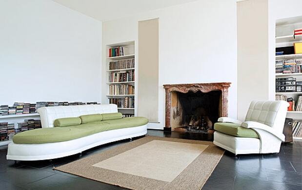 Limpieza de alfombras a domicilio