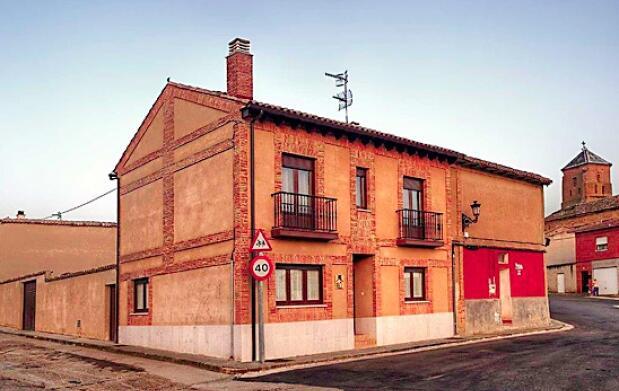 2 noches en casa rural para 2 en Mayorga (Valladolid)