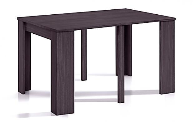 Mesa extensible para 6 ó 10 personas