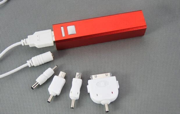 Mini batería para tu móvil