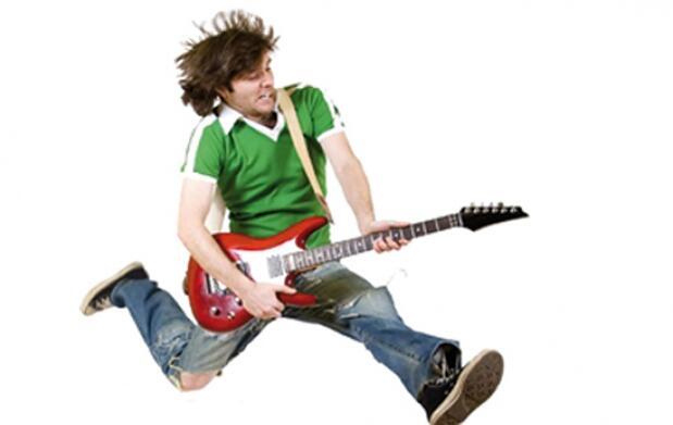 Curso de iniciación guitarra eléctrica