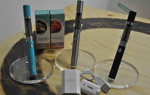 Cigarrillo electrónico CLOUDIA