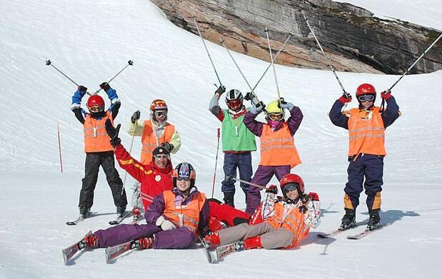 Curso de Esquí o Snow en Alto Campoo