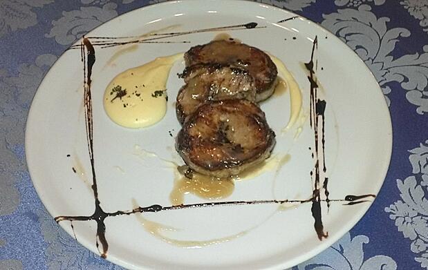 Menú para 2 en Asador Ibañez de Bilbao