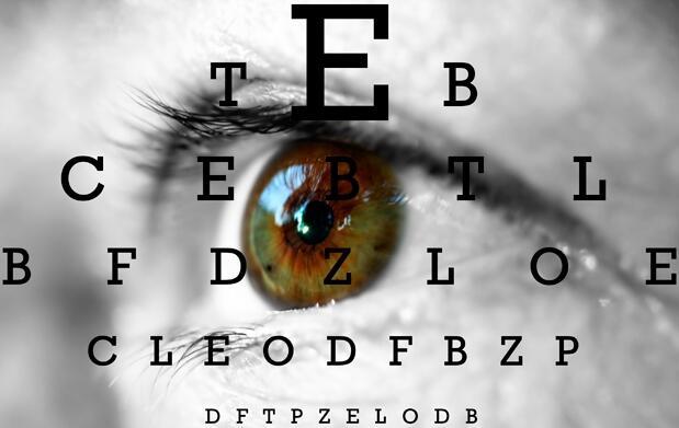 Revisión ocular completa