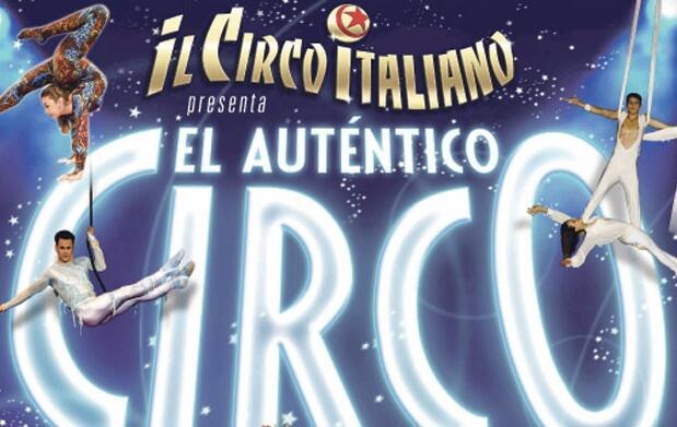 IL Circo Italiano llega a Vitoria