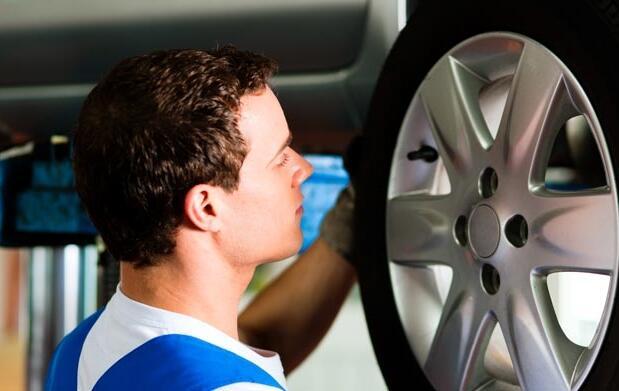 Cambio de neumáticos al mejor precio