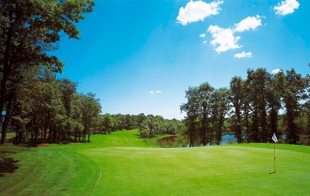 Green Fee en Izki Golf en Álava