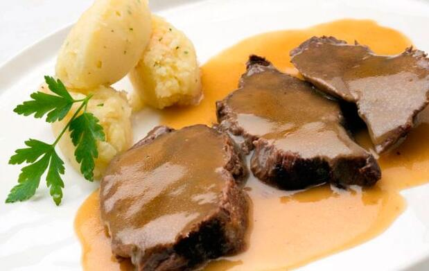 Menú degustación Restaurante Itxas-Berri