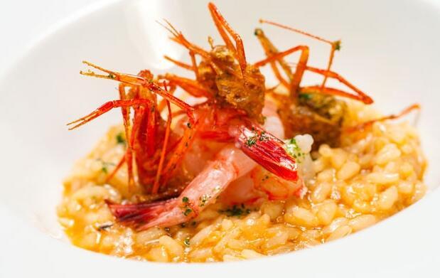 Menú 'sabores' en Restaurante Itxas-Berri