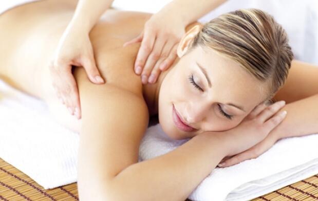 Tratamiento reparador de espalda