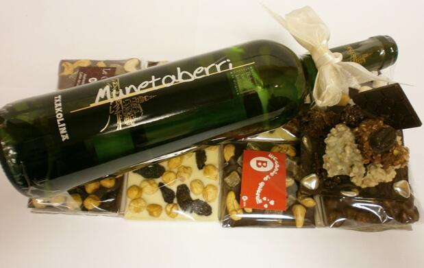 Le Chocolat, ¡BILBAO cuánto te quiero!