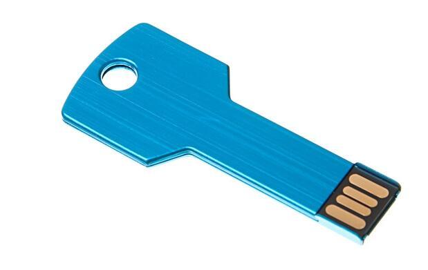 Llave de memoria 16 GB
