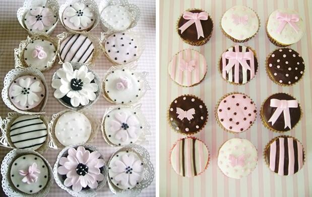 Curso Express de Cookies o Cupcakes