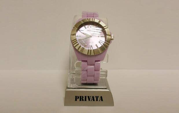 Reloj señora Privata Swarovski