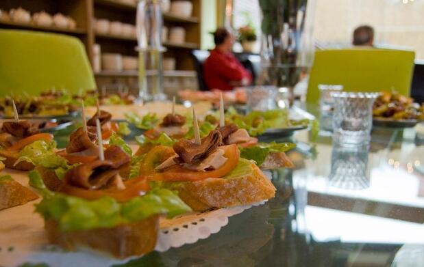 Hotel+desayuno+spa para 2 en Cantabria